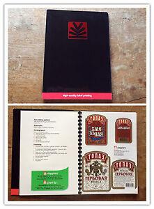 Catalogo Viappiani Etichette personalizzate alta qualità Printing Stampa Raro