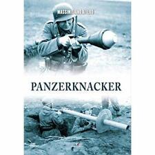 Panzerknacker - Paperback / softback NEW Afiero, Massimi 31/01/2020