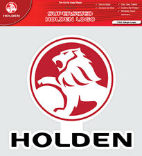 BULK LOT - Pack of 50 Holden Mega Decal Stickers