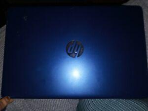 HP Stream 14-cb116ds 14 inch (64GB, Intel Celeron N, 1.10GHz, 4GB) Notebook/Lap…