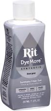 Rit DyeMore Liquid Dye, Frost Grey, 7 Oz