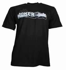 Ropa de hombre negro Joker
