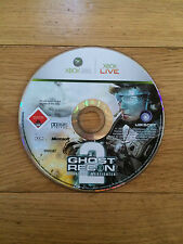 Tom Clancy's Ghost Recon: Advanced Warfighter 2 for Xbox 360 *Disc Only*
