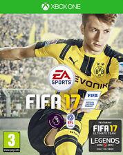 FIFA 17 ~ XBox One (en très bon état)