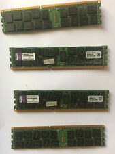 Biete 4x 8GB insg. 32GB DDR3 Kingston RAM DIMM Arbeitsspeicher 1333Mhz