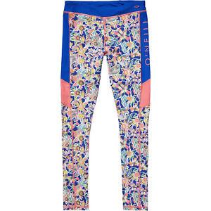 O'Neill Leggings Pants Pg Zuma Beach Leggings Pink Elastic