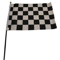 Cloth Checkered Flag
