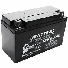 Battery for 2004 - 2009 Yamaha YFZ450 450CC
