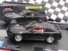 Carrera Evo Ford Mustang Gt Custom  Old Stock Boxed Slot