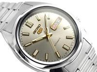 SEIKO 5 SNXS75 SNXS75K1 21 Jewels Automatic 30m Last 1 !