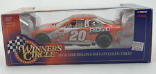 TONY STEWART #20 NASCAR ~ 1998 THE HOME DEPOT ~1:24 Winner's Circle Die-Cast~NEW