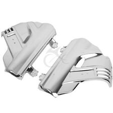 New Chrome Front Fender Covers Fit For Honda GOLDWING GL1800 2006-2013 2012 TCMT