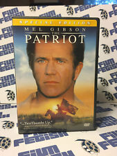 The Patriot Special Edition DVD (2000) Mel Gibson