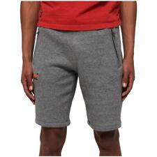 Superdry NEW Men's Orange Label Cali Short - Hammer Grey Grindle BNWT