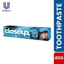 Close Up Peppermint Toothpaste, 40g FREE SHIPPING