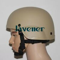 MICH2000  Military Tactical Helmet Protective Airsoft Paintball Feild Outdoor