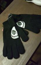 New Disney The Nightmare Before Christmas Black gloves