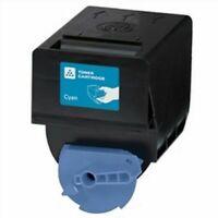 High Yield CYAN Toner for CANON GPR-23, 0452B003AA, ImageRunner C2550/2880/3080