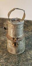 New listing Antique Carbide Miner's Light