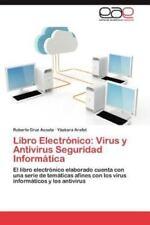 Libro Electrónico : Virus y Antivirus Seguridad Informática by Roberto Cruz...