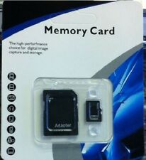 128GB Micro SD SDXC HC TF Flash Memory Card Class 10 For Camera Phone Tablet MP3