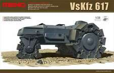 Meng Model 1/35 VsKfz 617 Minenraumer  #SS-001 #001  *New*Sealed*