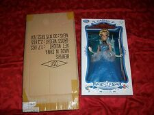 Disney Limited Edition Deluxe Cinderella DOLL