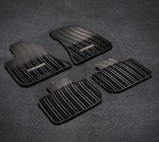 2011 - 2017 Dodge Charger Winter Slush Mats,  Mopar Rubber Floor Mats