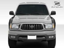 "96-04 Toyota Tacoma Duraflex 4.5"" Off Road Bulge Front fenders 2pc 106471"