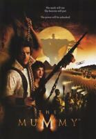 The Mummy Movie POSTER 11 x 17 Brendan Fraser, Rachel Weisz, D