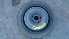 FIAT FREEMONT X 1 SPACE SAVER WHEEL, 145-70-17, JF, 04/13- 17