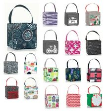 BN Thirty one Littles carry-all Caddy utility tote bag 31 gift Chevron & more