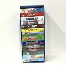 Hasbro Family Favourites Classic Mini Board Game Collection #918