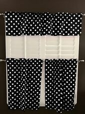 on best for blinds interldecor valance french black country door and images pinterest curtains windows