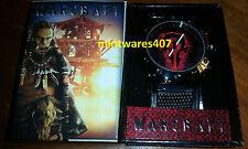 World of Warcraft Horde Mesh Analog Quartz Watch NEW RARE