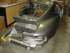 Rear & Right Rear Quarter from Wrecked  Aston Martin DB7 V12  Vantage  2000-2006