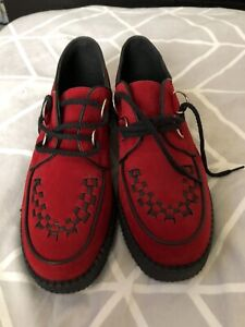 beetle crusher shoes