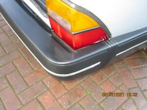 Saab 900 Classic C900 Drivers side rear light cluster - breaking spares