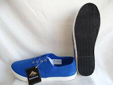 Emerica Reynolds Chiller Fusion Chill Seekers Skateboard Schuhe blau EU 42 US 9