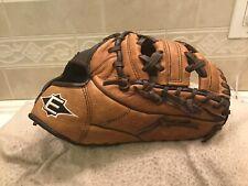 "Easton NE-3Y 12"" Youth Baseball Softball First Base Mitt Right Hand Throw"
