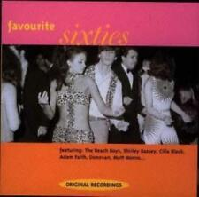 V/A : 20 Favourite Sixties Hits (CD 1998)  **VG COND**  FREE!! UK 24-HR POST!!
