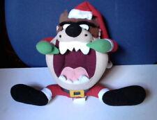 Tasmanian Devil Looney Tunes Stuffed Animals