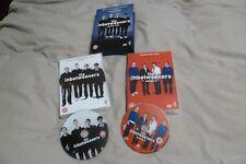 DVD Box Set :- The Inbetweeners Series 1 & 2