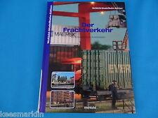 DER FRACHTVERKEHR Meisterschule Modelleisenbahn  BOOK