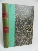 Dizionario Enciclopedico Delle Sciences Vista T35e 1er Serie Epi - Esp 1887