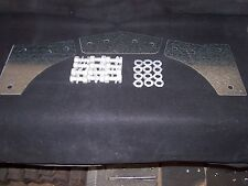 4inch/ 100mm C Section Purlin Bracket Shed Set-Garage-Farm-Haunch Apex Bracket