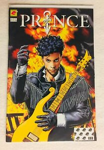 PRINCE ALTER EGO 1991 3RD PRINT