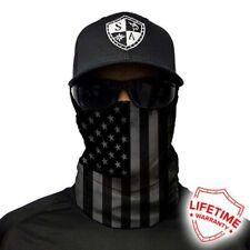 SA COMPANY Blackout American Flag Face Shield Schal Maske Bandana BLITZVERSAND