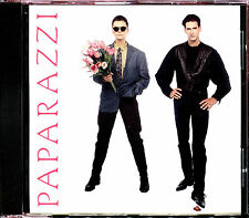 PAPARAZZI - ALBUM 1988 (TANT D'AMOUR) - CD ALBUM [1484]