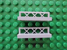 PIASTRA X1 LEGO 4175 Nero MODIFICATO 1x2 con scaletta spedizione gratuita nel Regno Unito *